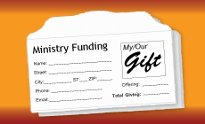 Not For Profit Printing Offering Tithe Church Envelopes - Church offering envelopes templates free